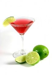 Cosmo with limes (sm)