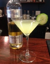 Aquavit – Private Reserve Cocktails