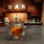 CARIBBEAN SAZERAC, REVISITED