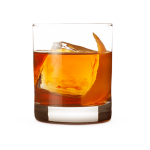 GINGERSNAP OLD FASHIONED