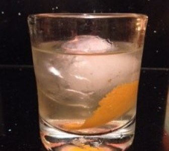 Nordic Old Fashioned