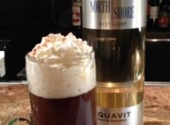 Aquavit Spiced Coffee