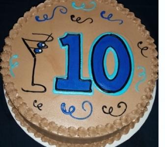 10th Anniversary Celebration Kick Off