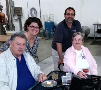 10 Years of NSD: Gratitude Part I