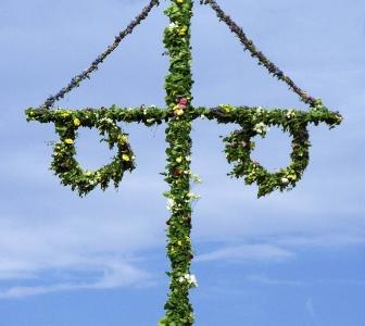 Midsommar & Summer Solstice Celebrations – June 20!