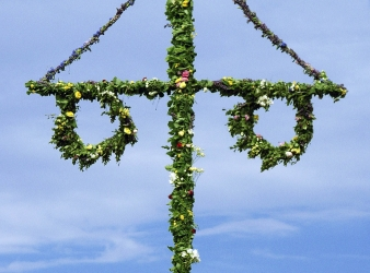 Midsommar & Summer Solstice Celebrations – June 20!