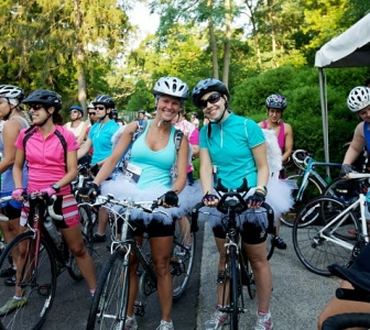 Venus de Miles Ride & Dinner – Aug 9
