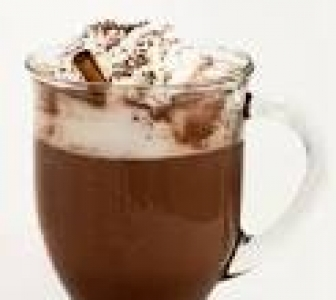 Latin Lovers Hot Cocoa