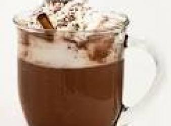 Latin Lovers Hot Cocoa