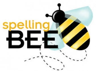First-Ever Spelling Bee